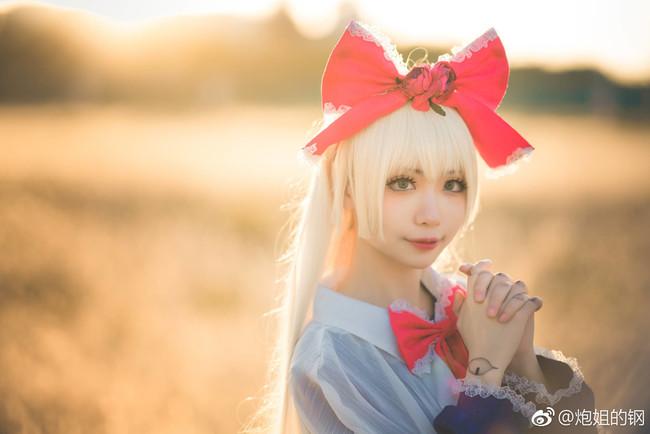 东方Project,人偶,东方,车万,cosplay