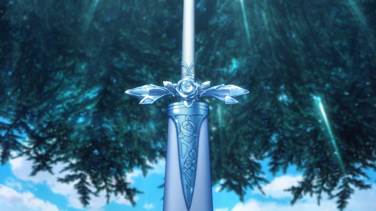 underworld,尤吉欧,桐人,刀剑神域第二集,亚丝娜,爱丽丝