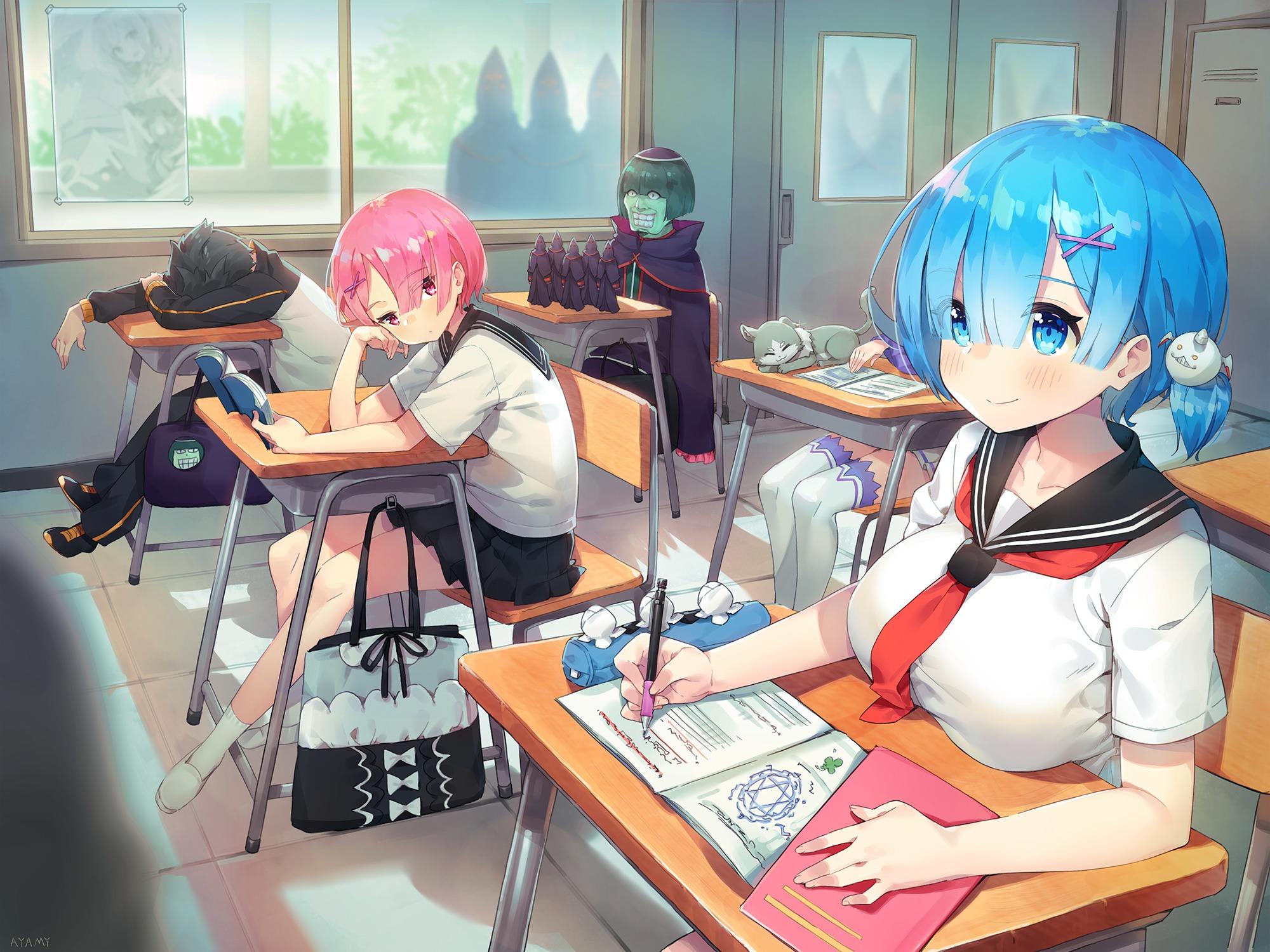 动漫壁纸,桌面,桌面壁纸,图片