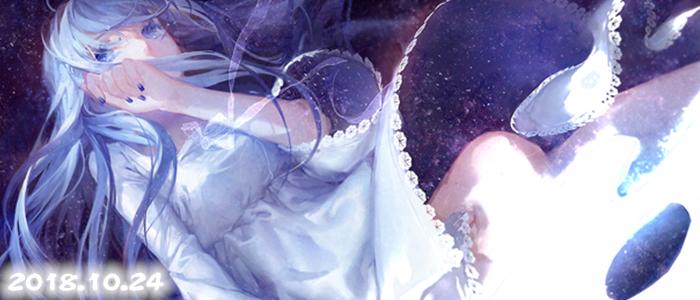 动漫唯美壁纸,星空唯美壁纸,动漫女生图片