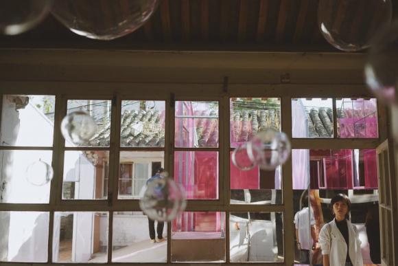寻找米亚,北京设计周,五宝空间展,新城市精神