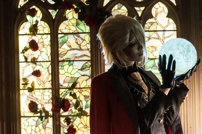 Fate/Grand,迦尔纳,小太陽,cosplay