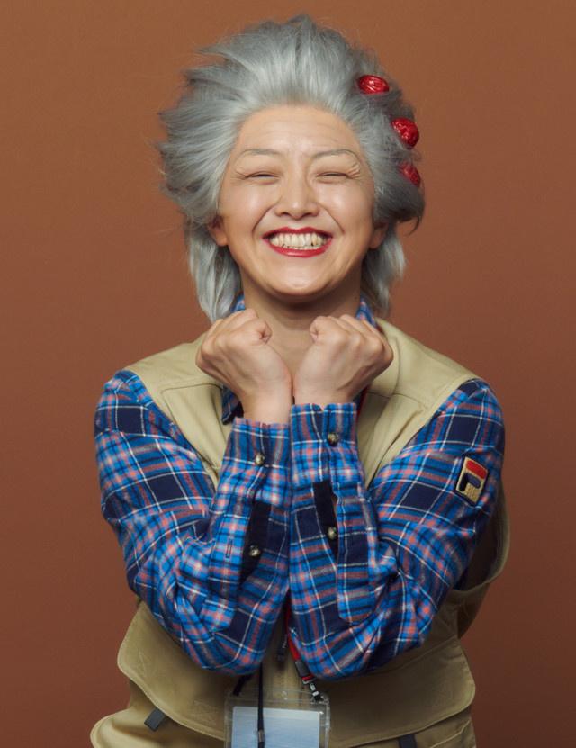 史上最帅的成步堂君,《逆转裁判》新舞台剧角色定妆照公开