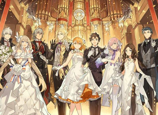 音乐盛典,「Fate/Grand Order」新企划「Fate/Grand Order Orchestra