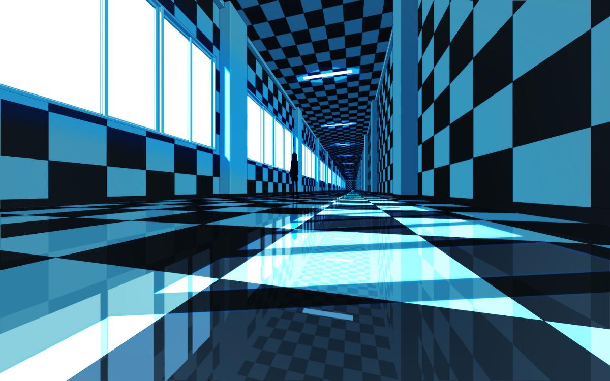场景壁纸,壁纸,场景,二次元,萌图