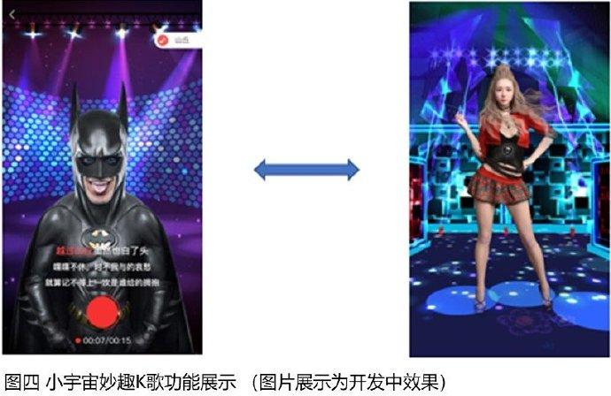 UGC,小宇宙应用,2D虚拟形象,伪3D虚拟形象