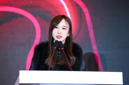 微博动漫总裁韩琳