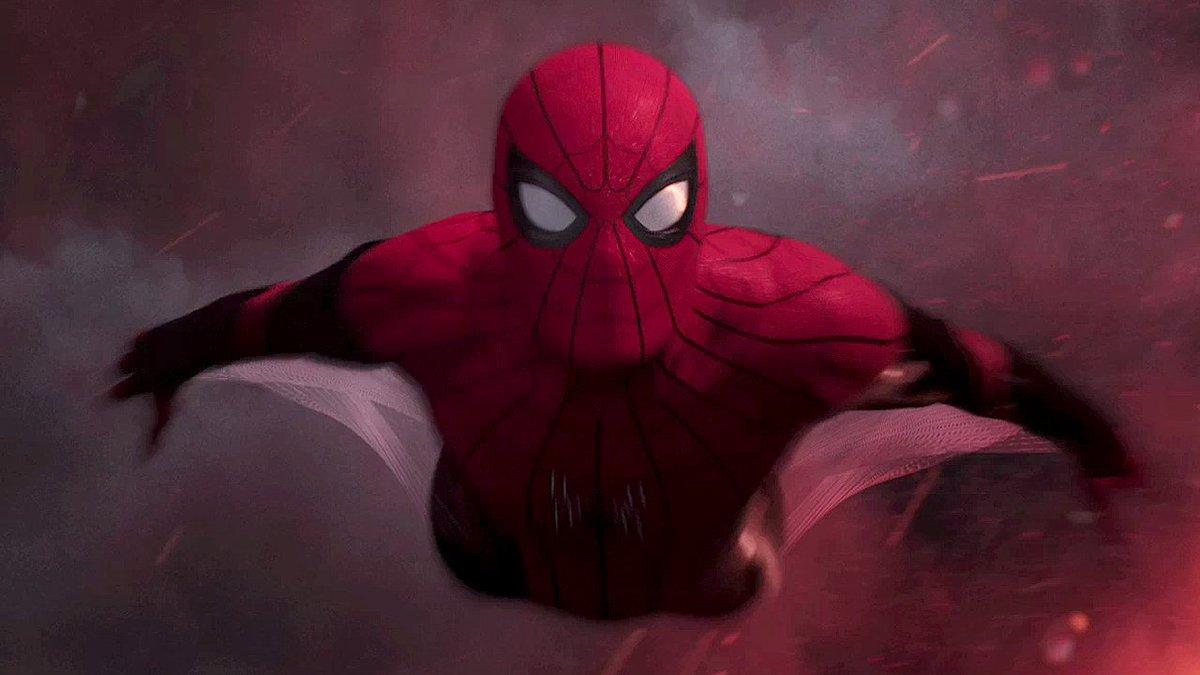 小蜘蛛,英雄远征,蜘蛛侠