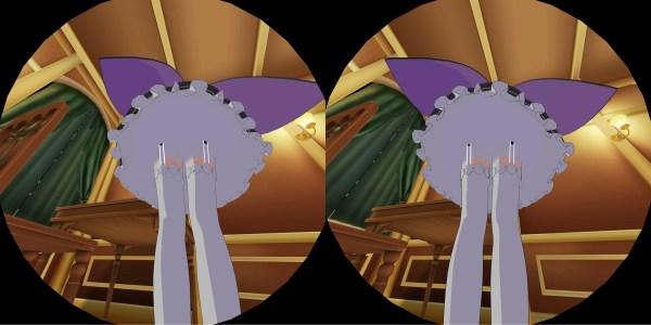 蕾姆,从零开始的异世界,RE,VR