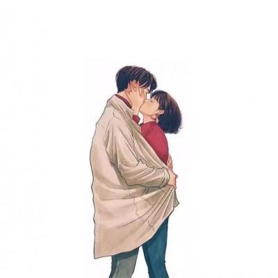 情侣头像,动漫头像,QQ头像,二次元