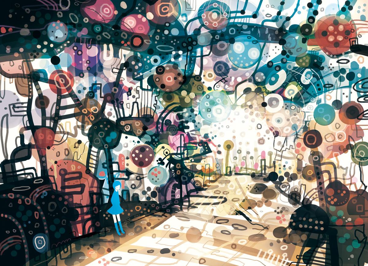 电脑壁纸,手机壁纸,K站壁纸,动漫图片