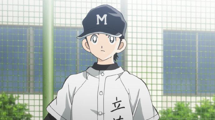 梶裕贵被决定为男主声优担当,安达充原作改编运动番《MIX》4月来袭