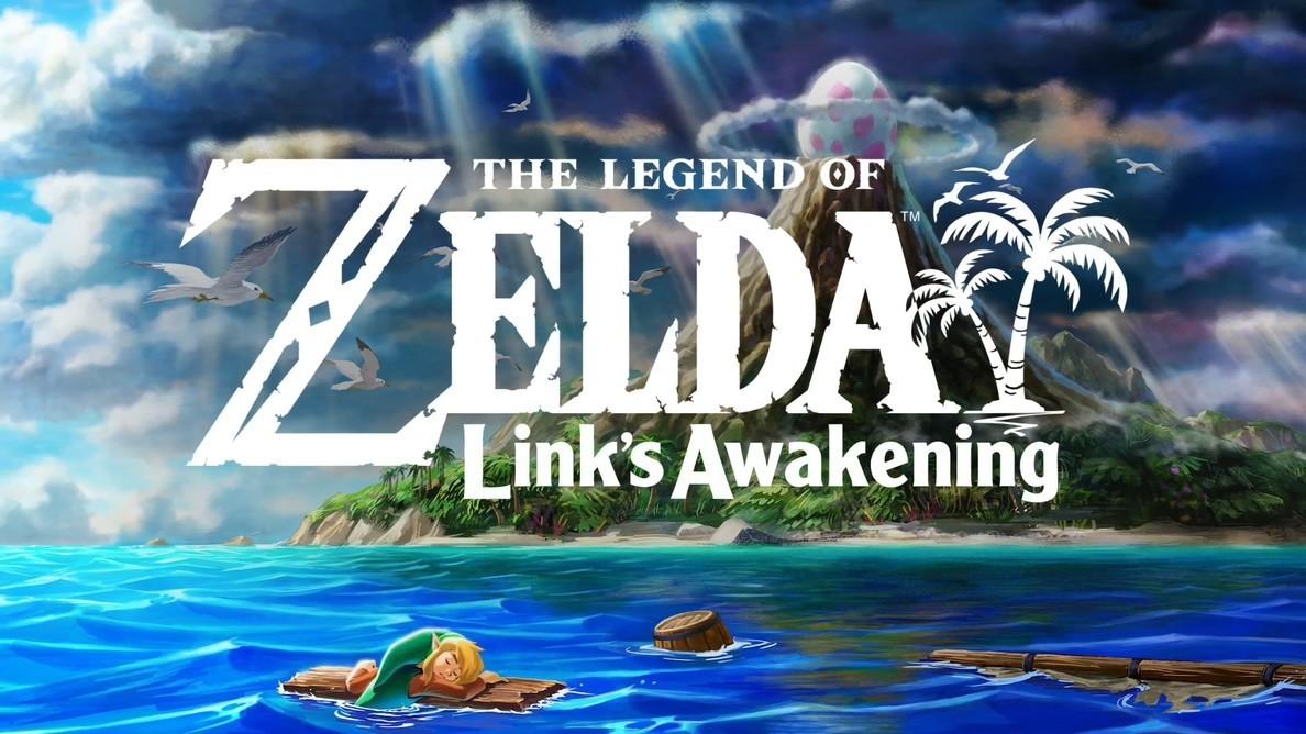 梦回童年!《塞尔达传说:梦见岛》重置版于2019年内发售