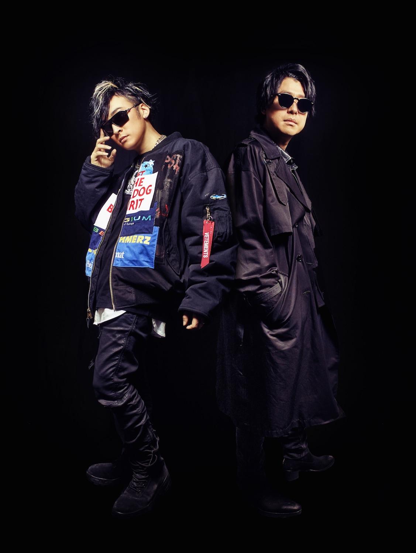 超新星组合King&Rogueone的出道单曲全貌终于公开了!