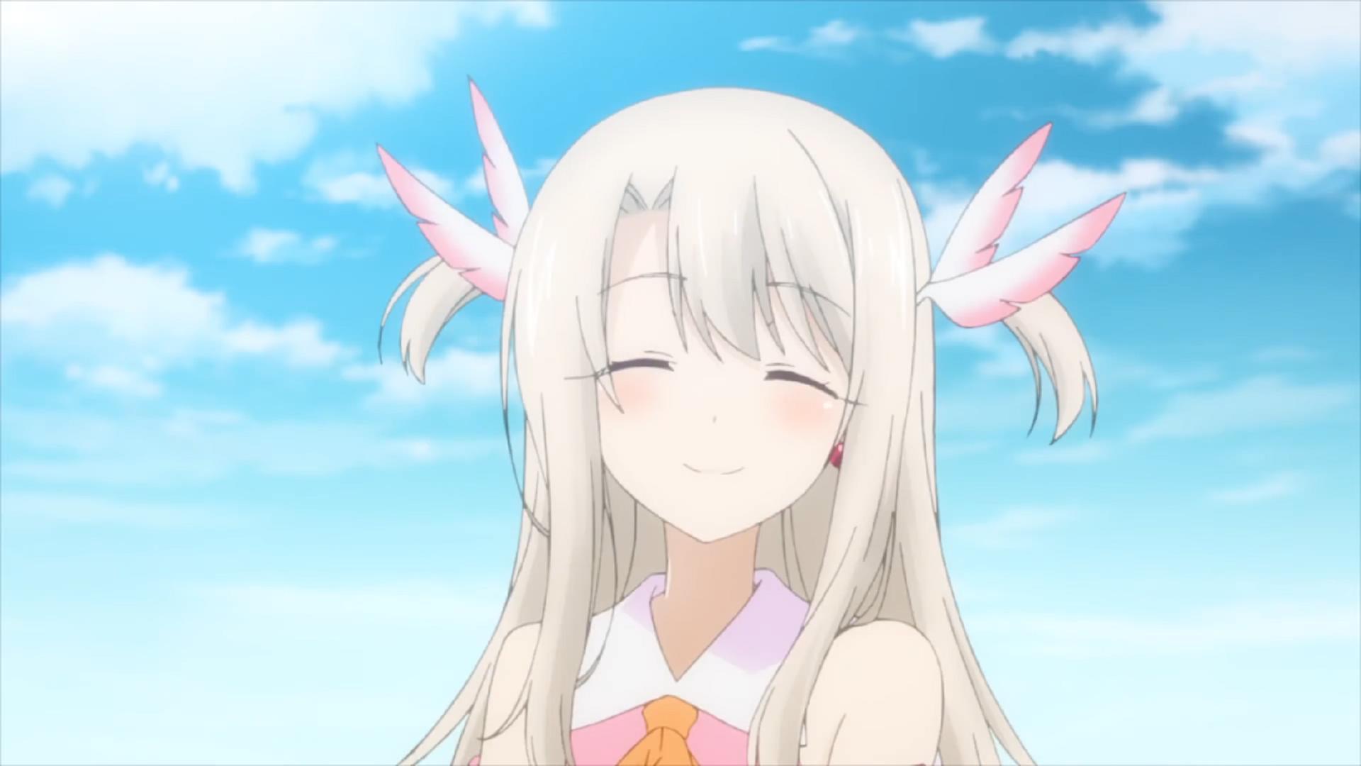 魔法少女伊莉雅OVA,魔法少女伊莉雅第五季,伊莉雅