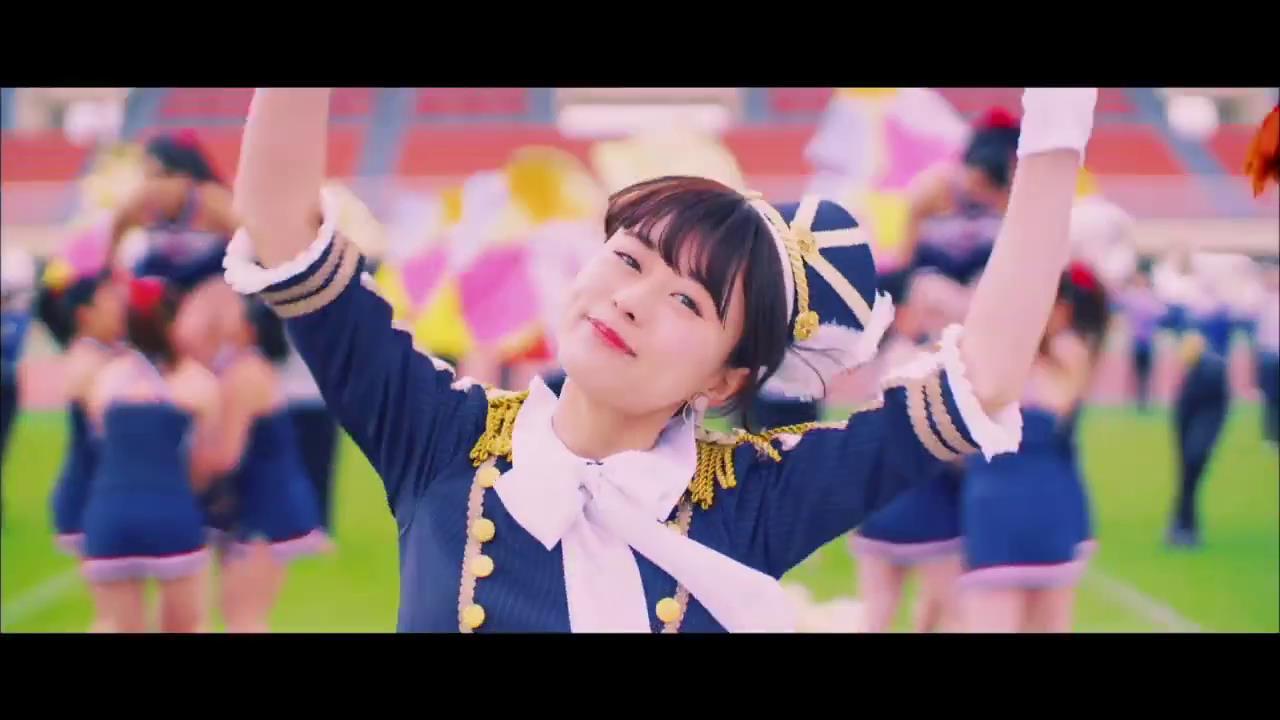 水濑祈三单《Catch the Rainbow!》MV试看,4月10日发售