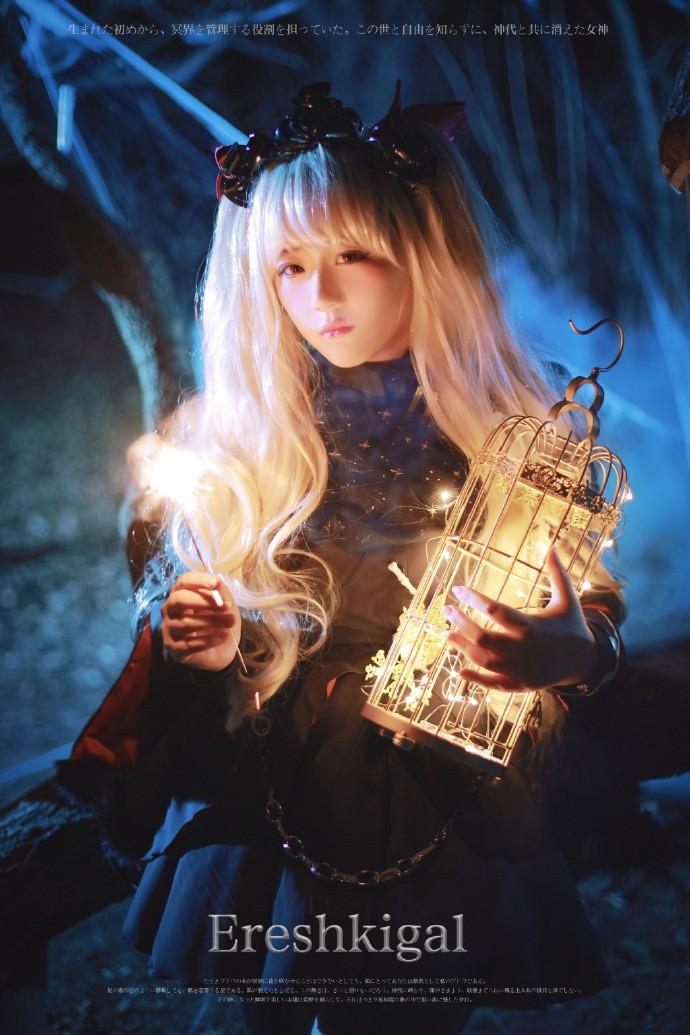 ChinaJoy2019,圣魔之血,Fate/Grand Order