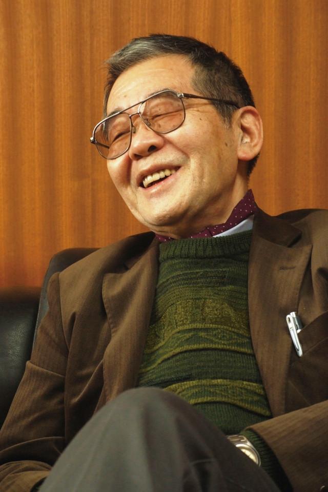 鲁邦三世,加藤一彦,漫画家
