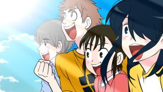 动画《快把我哥带走》第三季制作决定,10月7日放送开始
