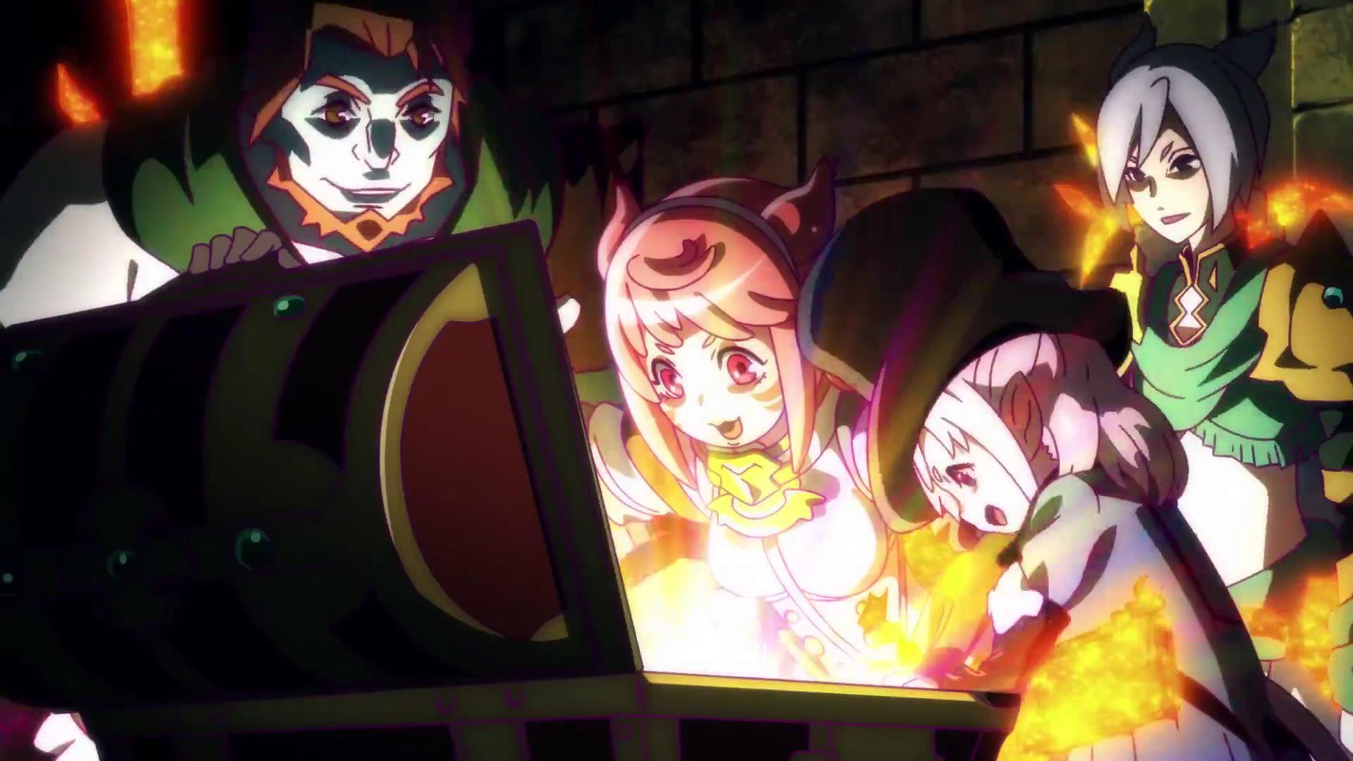 游戏《最终幻想XIV: 漆黑的叛逆者》宣传用动画公开