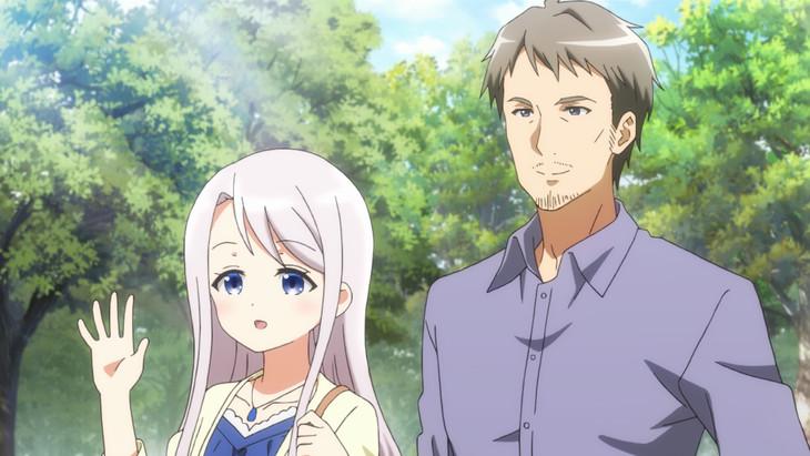 《请问您今天要来点兔子吗》OVA预告公开,追加声优水树奈奈