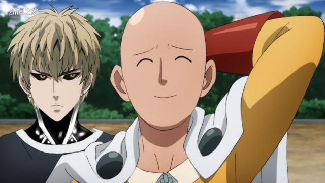 《一拳超人》原创剧情OVA公开开头部分视频