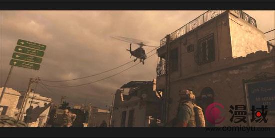 《使命召唤16》过场动画公布 将于10月25日发售