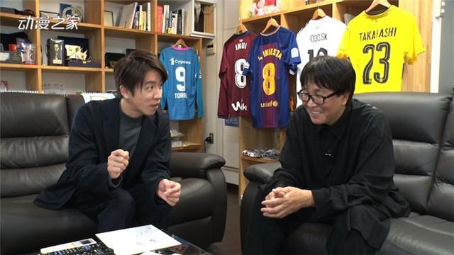 动画《足球小将》推出原创新作!日本国脚长友佑都将登场