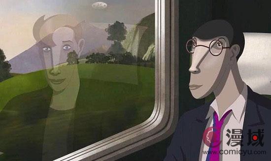 毕加索风格终被拍摄动画电影 《盗梦特工队》抽象画风技惊四座