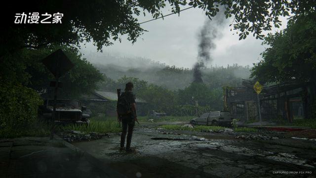 游戏《最后生还者2》宣布延期至2020年5月发售!