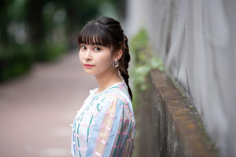 《请在伸展台上微笑》2020年1月播出 主角藤户千雪PV公开