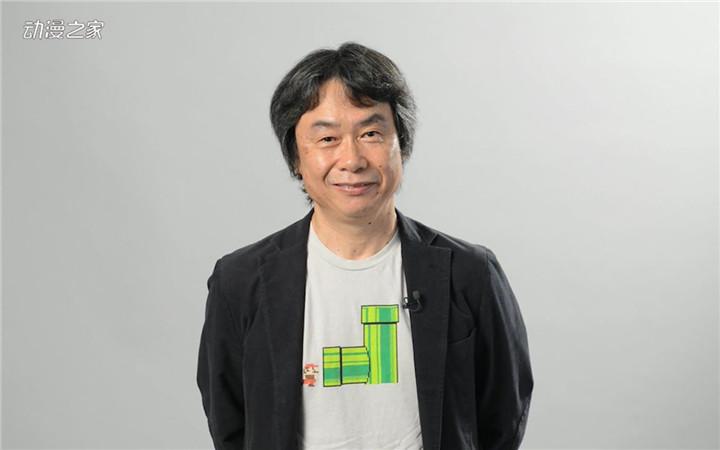 宫本茂和萩尾望都被日本政府评为文化功劳者