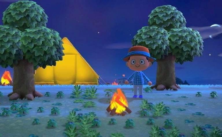 奇怪的公司增加了 服务《动物之森》游戏的公司