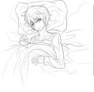 <b>【刀剑神域】刚睡醒的(弱受)桐谷和人</b>