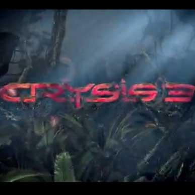 《孤岛危机3》:CE3引擎技术走起来!