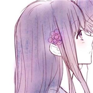 情侣头像,动漫情头,情侣头像一男一女
