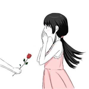情侣头像,QQ头像,动漫头像